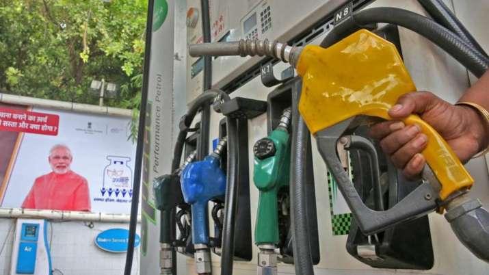 petrol rs 100 per litre in delhi