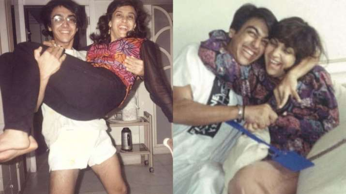 Ashish Chowdhry remembers his sister who passed away in dreadful 26/11 terror attack with old pics