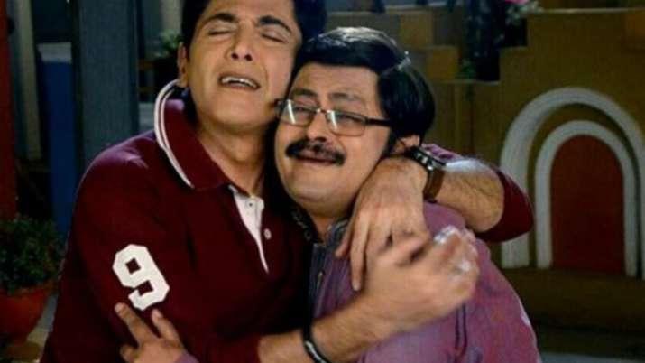 Bhabiji Ghar Par Hai cast nostalgic as show completes 1,600 episodes