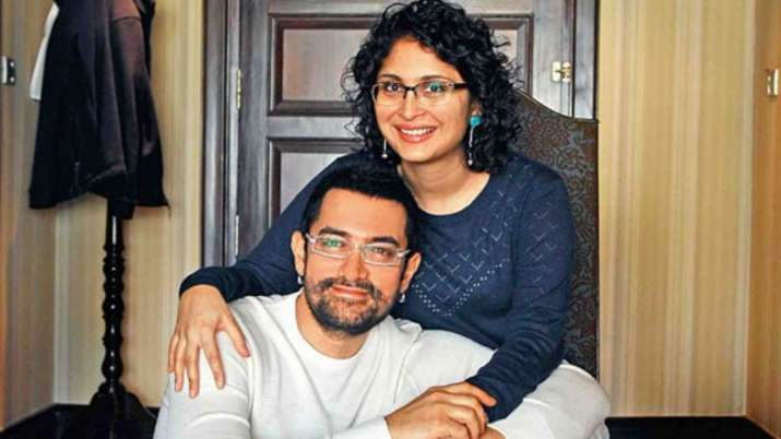 DYK Aamir Khan wanted Kiran Rao to act with him in a film: 'She is a fantastic actress'