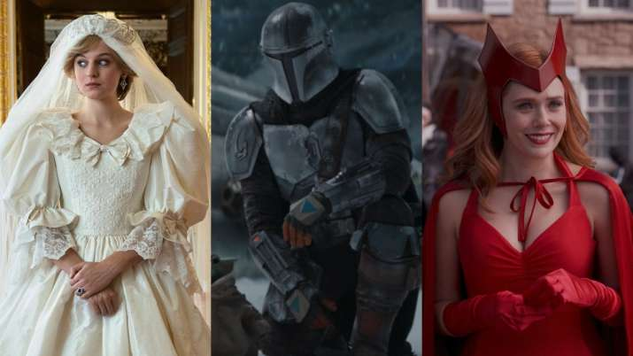 Emmys 2021 Nominations: The Crown, The Mandalorian, WandaVision lead race; Check out full list