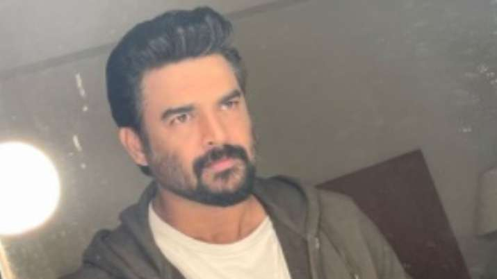 "R Madhavan starts firing in Mumbai ""it's wonderful to go back to the floors"""