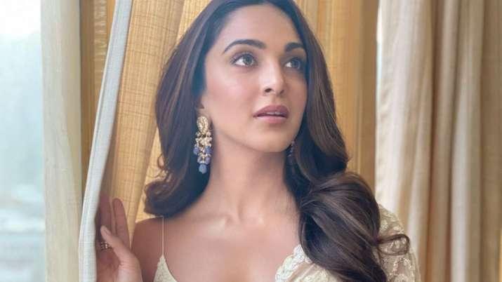 Kiara Advani protagonizará junto a Ram Charan la próxima película de Shankar