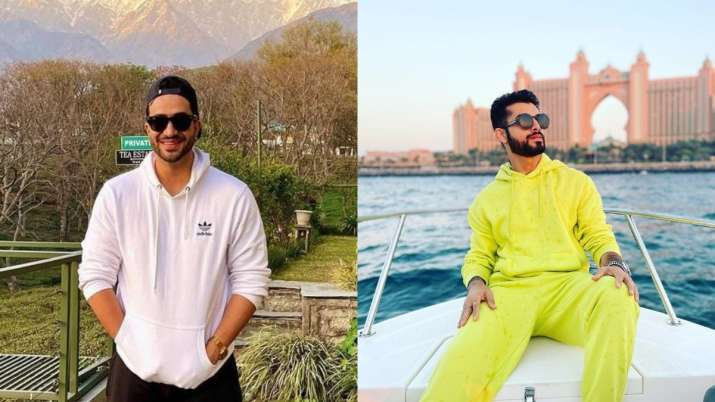 Aly Goni to Sharad Malhotra: Celebrities miss those good old mask-free vacation days