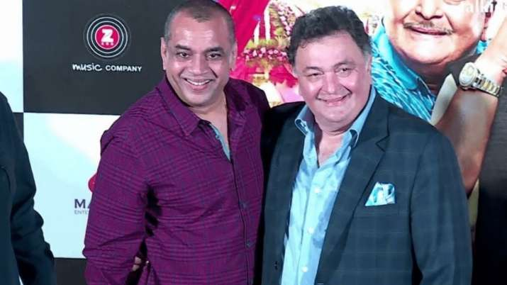 """Paresh Rawal's take on the role of Rishi Kapoor in the film """"Sharmaji Namkeen"""": It was emotionally overwhelming"""