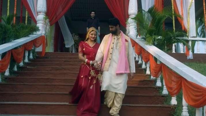 Rashami Desai, Tarun Virwani's web series 'Tandoor' trailer out; to premiere on July 23