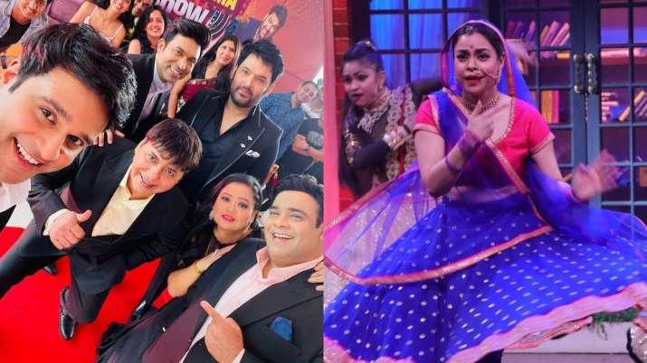 Kapil Sharma Show: Isn't Sumona Chakravarti aka Bhuri part of the new season?