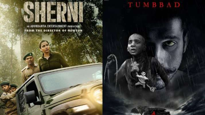 Sherni to Tumbbad, Bollywood films that have shown us the many undiscovered shades of India