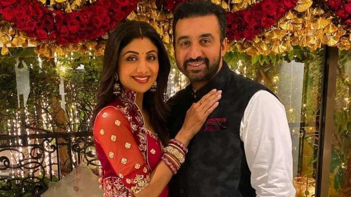 Raj Kundra porn case: branch of crime finds hidden closet in Shilpa Shetty husband's Mumbai office
