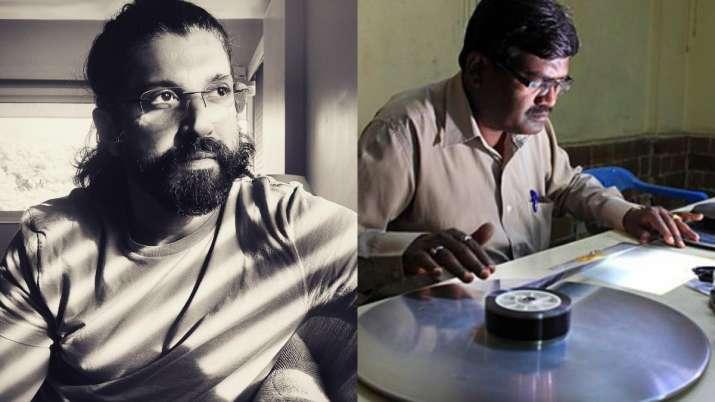 Farhan Akhtar mourns demise of Film Preservation Officer Kiran Dhiwar