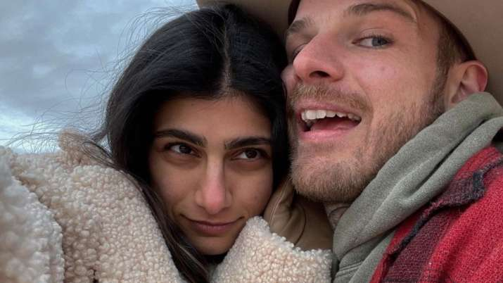 Mia Khalifa announces divorce from husband Robert Sandberg after two years of marriage