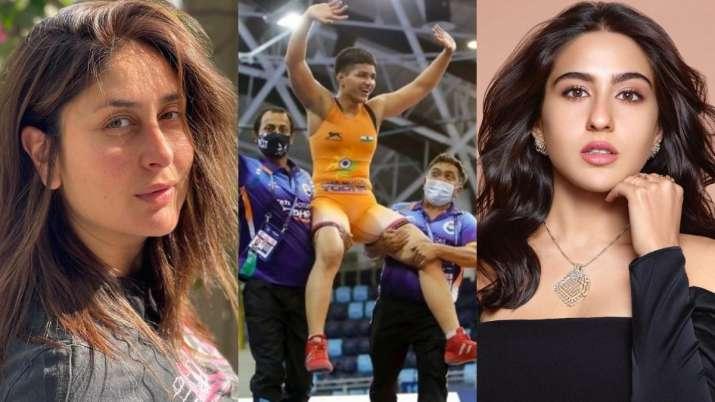 Kareena to Sara Ali Khan, B-town celebs laud Priya Malik on