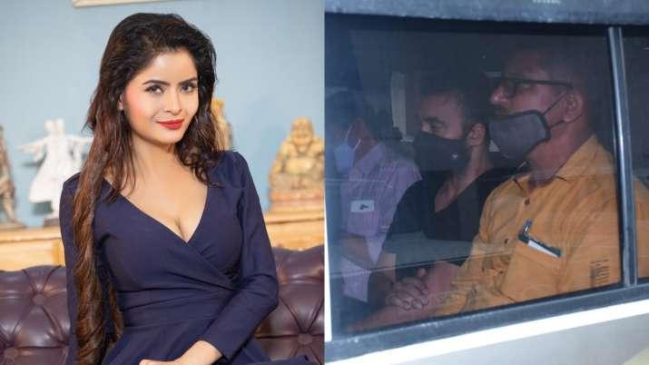 Raj Kundra pornography case: Actress Gehana Vashishth, 2 others did not appear before police
