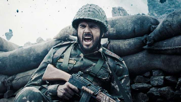 Sidharth Malhotra in Shershaah: It was a great responsibility to portray the legendary war hero Vikram Batra