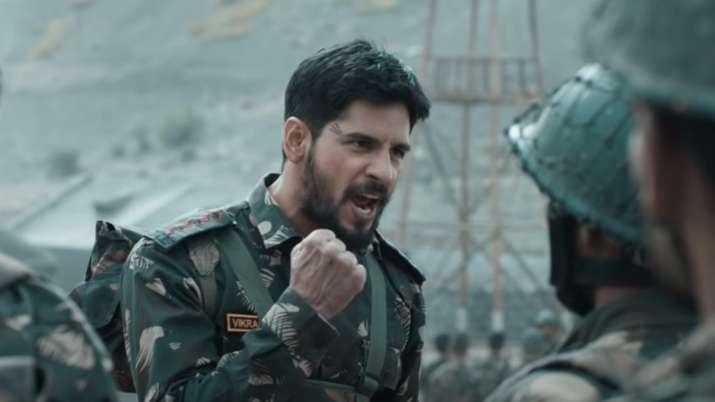 "Shershaah Trailer: Sidharth Malhotra Captain Vikram Batra lets fans say ""Yeh Dil Maange More"""