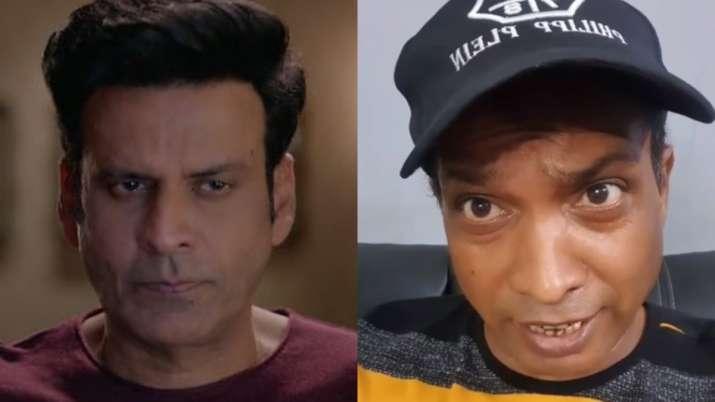 Sunil Pal slams Manoj Bajpayee, The Family Man: 'Vichaaron ka bhi porn hota hai'