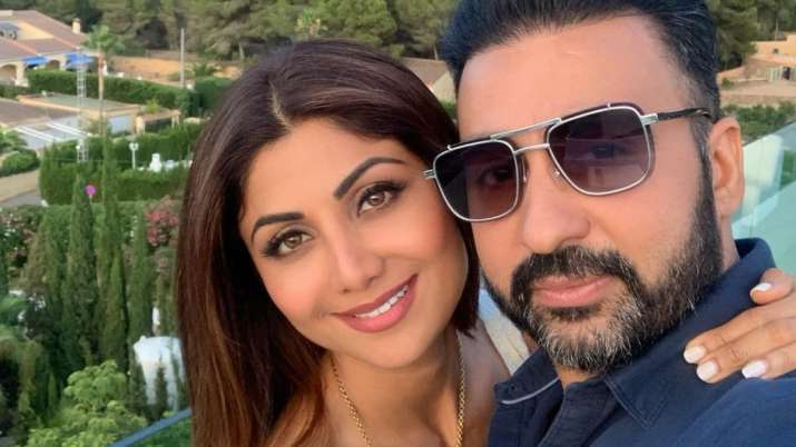 Shilpa Shetty was in tears, shouted at Raj Kundra during house raid, 'What was the need to do all this?'  |  Celebrities News – India TV