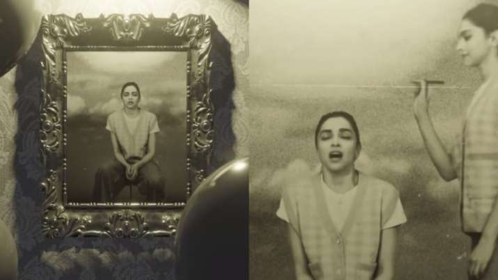 Deepika Padukone and her evil twin in THIS spooky new video leaves fans intrigued   WATCH