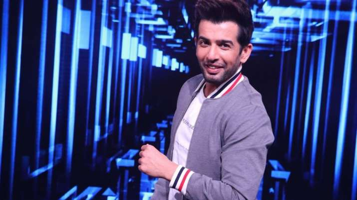 Jay Bhanushali, Monalisa open up on their roles in 'Dhappa'