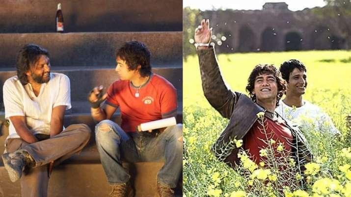 Here's how Aamir Khan helped Rakeysh Omprakash Mehra complete Rang De Basanti on time