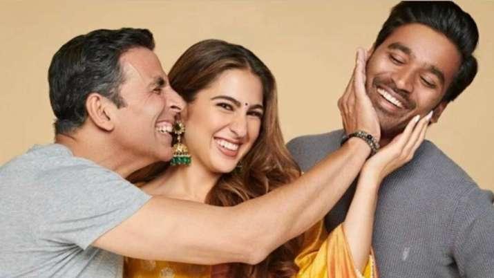 Happy Birthday, Dhanush: Akshay Kumar, Sara Ali Khan extend warm wishes to 'Atrangi Re' co-star