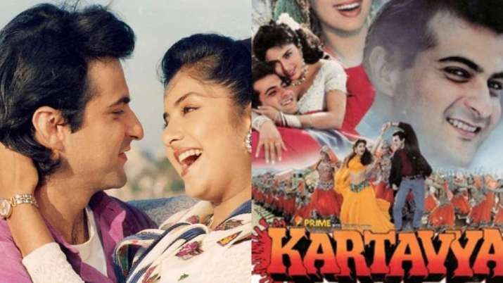 Sanjay Kapoor recalls Juhi Chawla stepping in for Kartavya after Divya Bharti's sudden demise