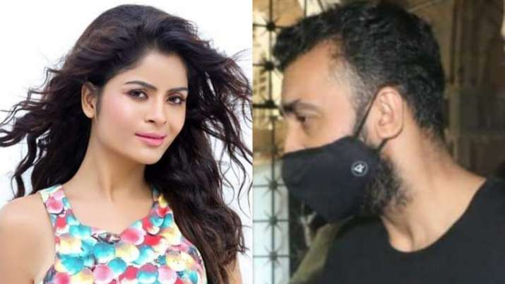 Mumbai Police transfers porn case against actor Gehana Vasisth, 3 producers to property cell