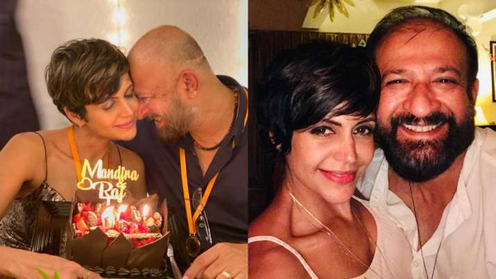 Mandira Bedik has written an emotional note as she fondly remembers her husband Raj Kaushal on the 23rd anniversary of her marriage