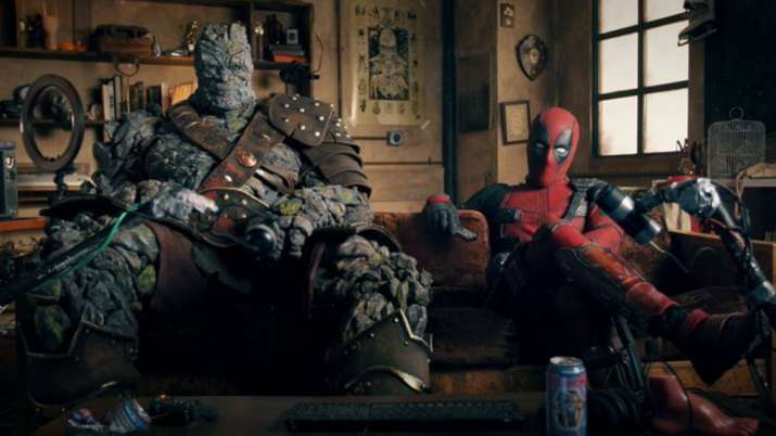 Deadpool is officially in Marvel Cinematic Universe!