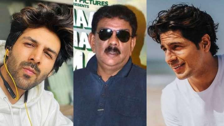 Priyadarshan reveals why Kartik Aaryan, Sidharth Malhotra & Ayushmann Khurrana rejected Hungama 2