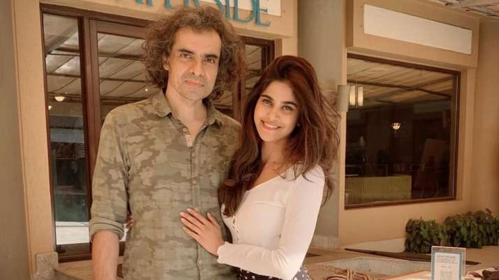 Taking pictures on season two of 'She' underway: Imtiaz Ali