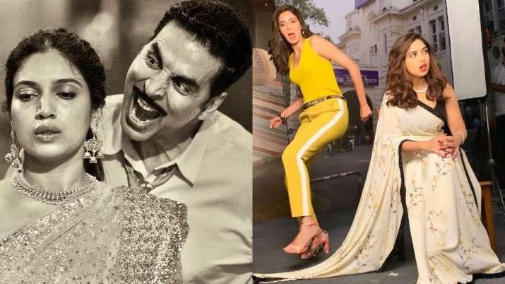 Bhumi Pednekar's birthday: Akshay Kumar to Ananya Panday, B-town celebs pour in heartfelt wishes