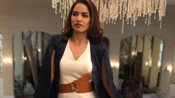 Kumkum Bhagya star Shikha Singh faces backlash online for her latest  photoshoot   Tv News – India TV