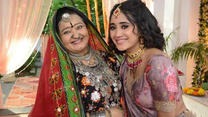 Yeh Rishta Kya Kehlata Hai: Narendranath works on making plans successful, Sirat gets surprise visit