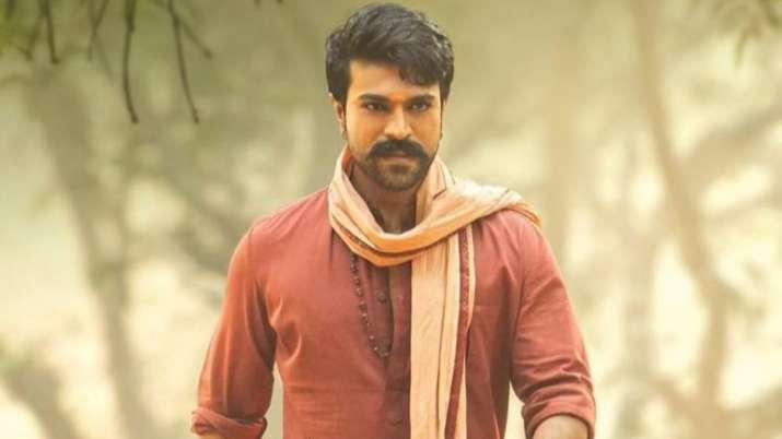 "Ram Charan has resumed filming ""Acharya"""