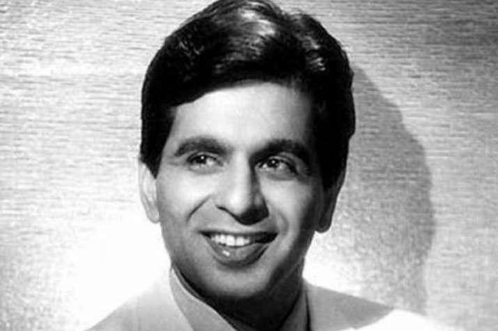 Dilip Kumar dies