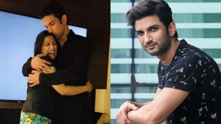 Sushant Singh's sister Priyanka urges Wikipedia to change cause of actor's death from 'suicide by ha