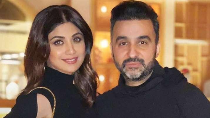 Shilpa Shetty's husband-businessman Raj Kundra was arrested by Mumbai Police for making adult films