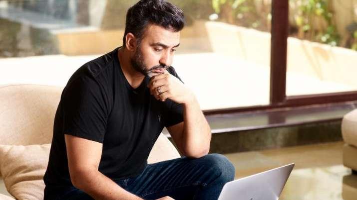Raj Kundra, Pradeep Bakshi's WhatsApp EXPLOSIVE chat makes 'key evidence' pornographic content