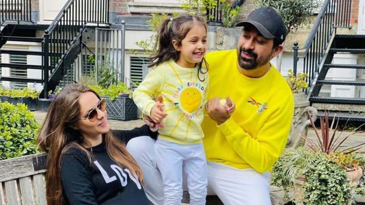 Roadies fame Rannvijay Singha, wife Prianka blessed with baby boy; star announces with a unique post