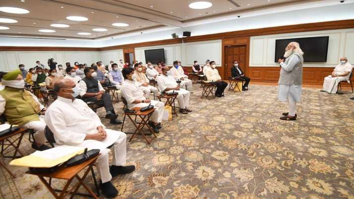 India Tv - Cabinet expansion, PM Modi