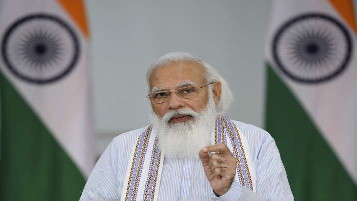 PM Modi to launch digital payment solution e-RUPI on August 2   Business  News – India TV