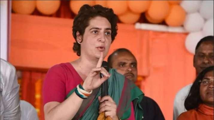 Priyanka Gandhi in UP: Congress leader to visit Lakhimpur