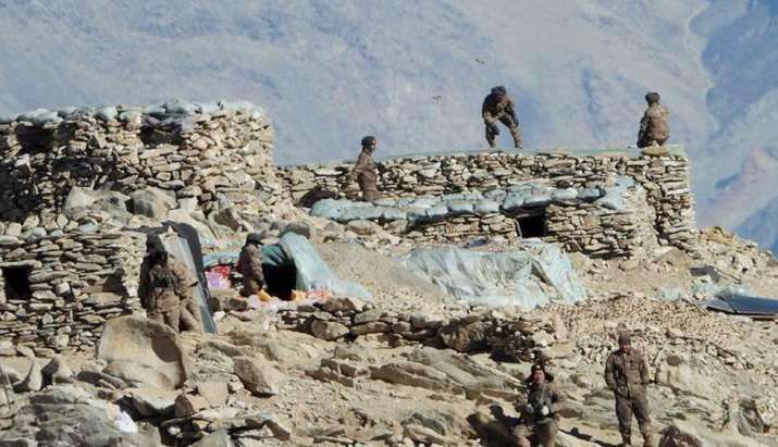 china new fighter aircraft base Ladakh Shakche, china fighter aircraft base, china ladakh, india wat
