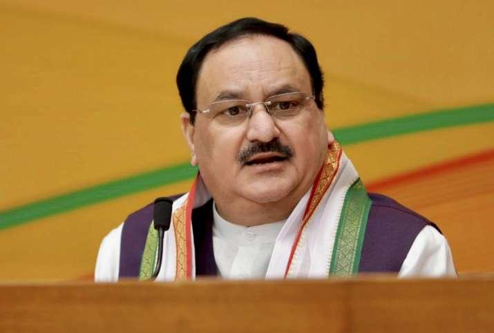 Nadda rules out leadership crisis in Karnataka, says