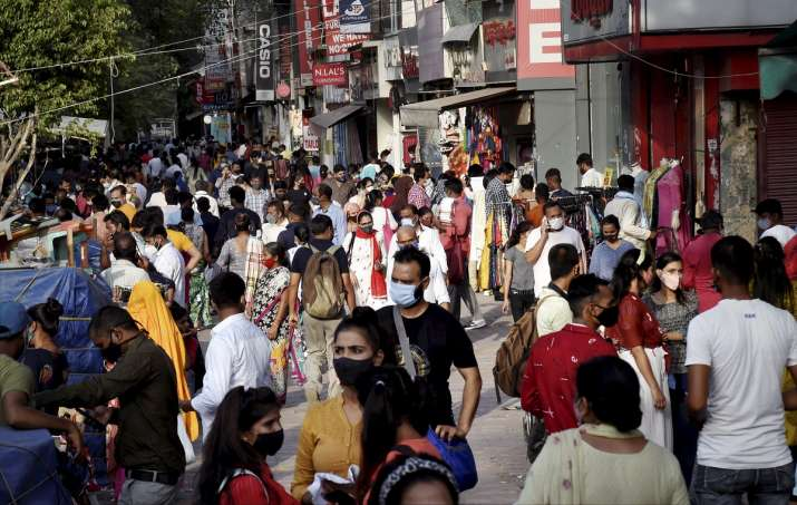 population control bill UP people respond