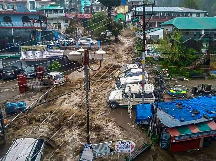 India monsoon, monsoon india latest updates, monsoon delhi, himachal pradesh floods, delhi monsoon r
