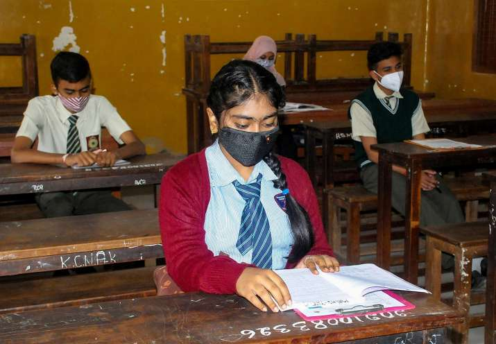 odisha class 10 matric exam offline