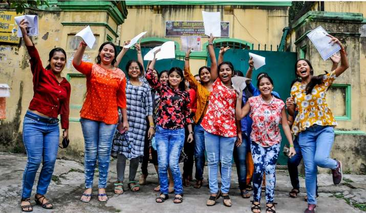 TBSE Class 10, 12 results 2021