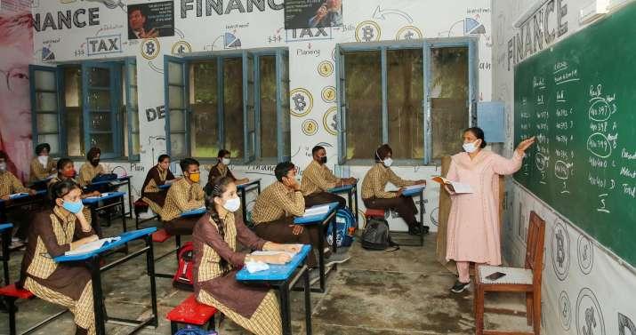 schools in punjab to reopen